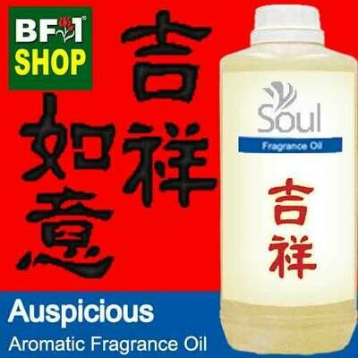 Aromatic Fragrance Oil (AFO) - Auspicious - 1L