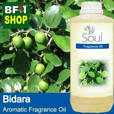 Aromatic Fragrance Oil (AFO) - Bidara - 1L
