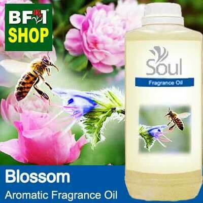 Aromatic Fragrance Oil (AFO) - Blossom - 1L