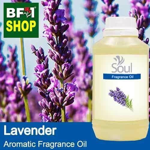 Aromatic Fragrance Oil (AFO) - Lavender - 500ml