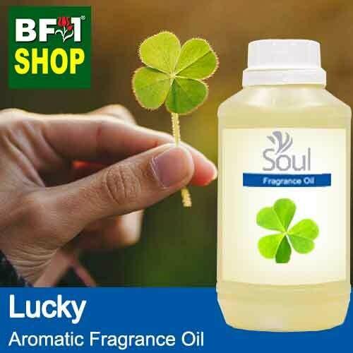 Aromatic Fragrance Oil (AFO) - Lucky  - 500ml