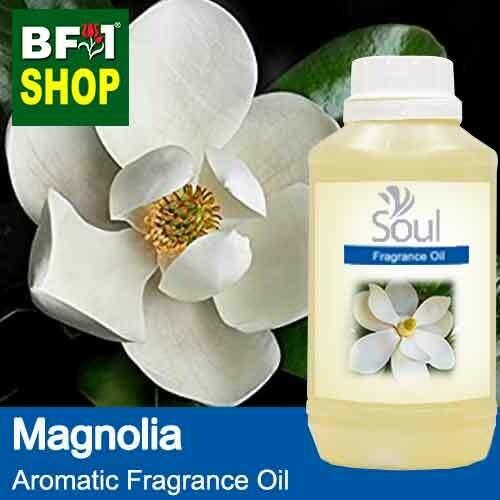 Aromatic Fragrance Oil (AFO) - Magnolia White Cempaka - 500ml