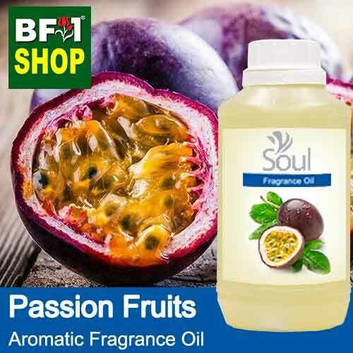 Aromatic Fragrance Oil (AFO) - Passion Fruits - 500ml