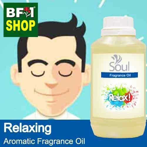 Aromatic Fragrance Oil (AFO) - Relaxing - 500ml