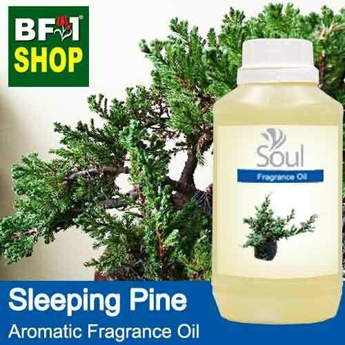 Aromatic Fragrance Oil (AFO) - Sleeping Pine - 500ml