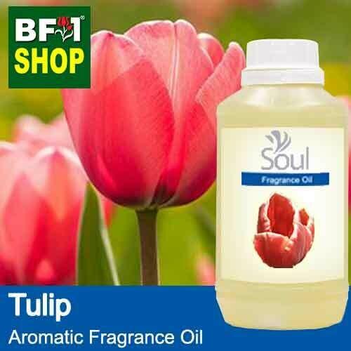Aromatic Fragrance Oil (AFO) - Tulip - 500ml
