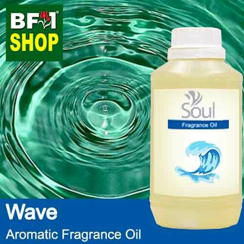 Aromatic Fragrance Oil (AFO) - Wave - 500ml