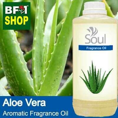 Aromatic Fragrance Oil (AFO) - Aloe Vera - 1L