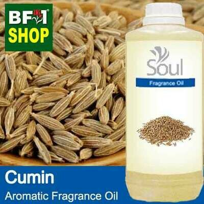 Aromatic Fragrance Oil (AFO) - Cumin - 1L
