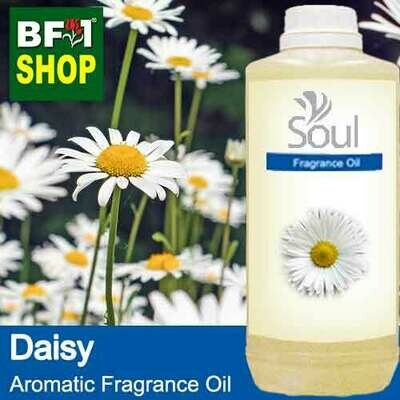 Aromatic Fragrance Oil (AFO) - Daisy - 1L