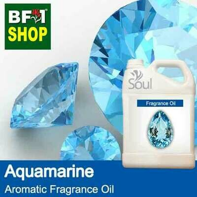 Aromatic Fragrance Oil (AFO) - Aquamarine - 5L