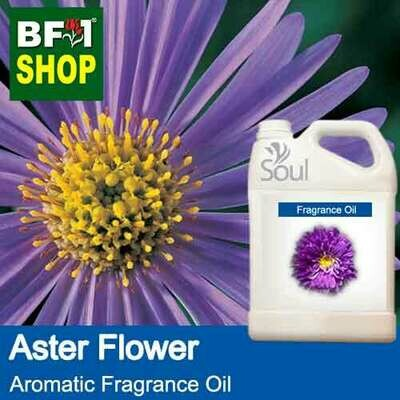 Aromatic Fragrance Oil (AFO) - Aster Flower - 5L