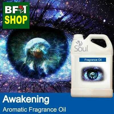 Aromatic Fragrance Oil (AFO) - Awakening - 5L