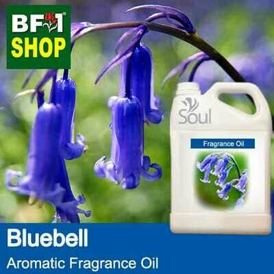 Aromatic Fragrance Oil (AFO) - Bluebell - 5L