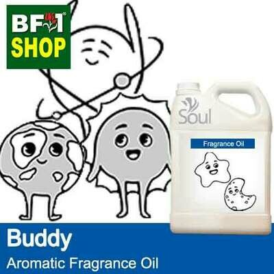 Aromatic Fragrance Oil (AFO) - Buddy - 5L