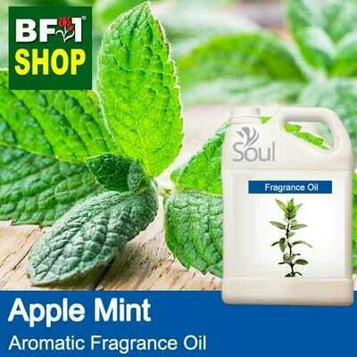 Aromatic Fragrance Oil (AFO) - Apple Mint - 5L