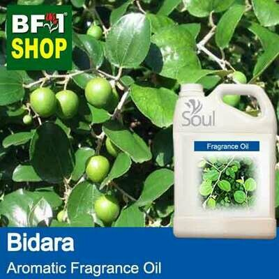 Aromatic Fragrance Oil (AFO) - Bidara - 5L