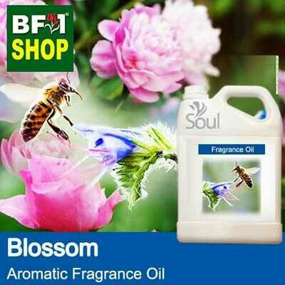 Aromatic Fragrance Oil (AFO) - Blossom - 5L