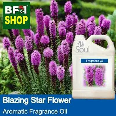 Aromatic Fragrance Oil (AFO) - Blazing Star Flower - 5L