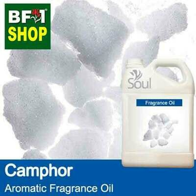 Aromatic Fragrance Oil (AFO) - Camphor - 5L
