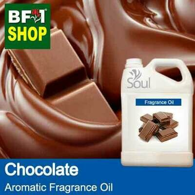 Aromatic Fragrance Oil (AFO) - Chocolate - 5L