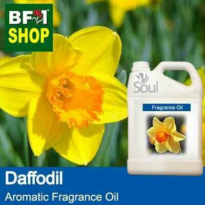 Aromatic Fragrance Oil (AFO) - Daffodil - 5L