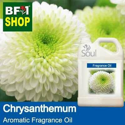 Aromatic Fragrance Oil (AFO) - Chrysanthemum - 5L