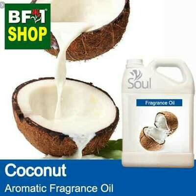 Aromatic Fragrance Oil (AFO) - Coconut - 5L