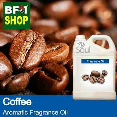Aromatic Fragrance Oil (AFO) - Coffee  - 5L