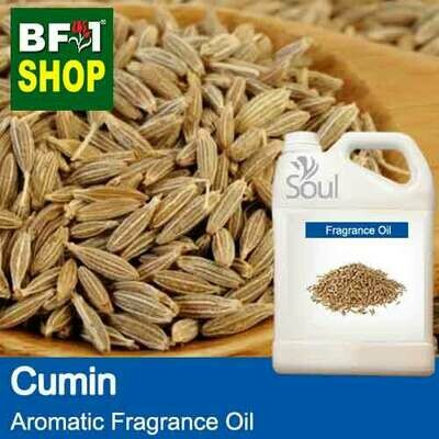 Aromatic Fragrance Oil (AFO) - Cumin - 5L