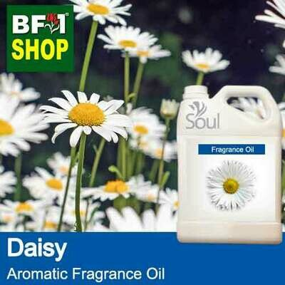Aromatic Fragrance Oil (AFO) - Daisy - 5L