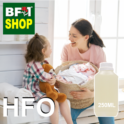 Household Fragrance (HFO) - Dynamo - Blue Household Fragrance 250ml