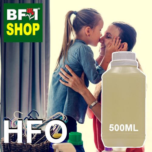 Household Fragrance (HFO) - Softlan - Spring Fresh Household Fragrance 500ml
