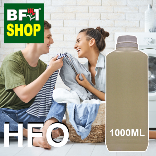 Household Fragrance (HFO) - Breeze - Goodbye Musty Household Fragrance 1L