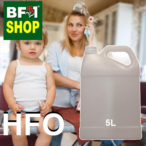 Household Fragrance (HFO) - Softlan - Sleek Fresh Household Fragrance 5L