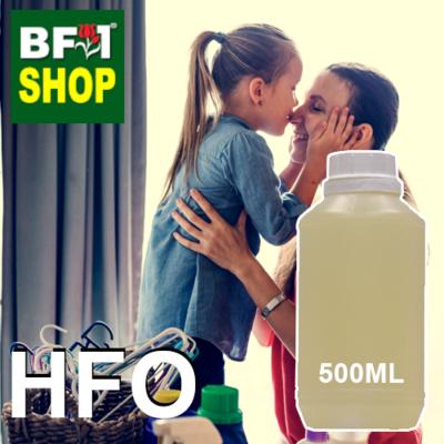 Household Fragrance (HFO) - Soul - Black Wood Household Fragrance 500ml