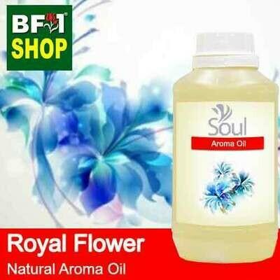 Natural Aroma Oil (AO) - Royal Flower Aura Aroma Oil - 500ml