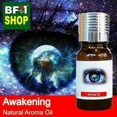 Natural Aroma Oil (AO) - Awakening Aura Aroma Oil - 10ml