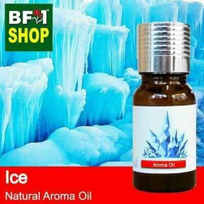 Natural Aroma Oil (AO) - Ice Aura Aroma Oil - 10ml