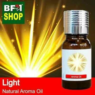 Natural Aroma Oil (AO) - Light Aura Aroma Oil - 10ml