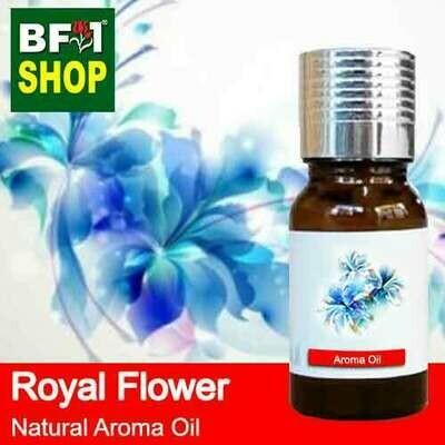 Natural Aroma Oil (AO) - Royal Flower Aura Aroma Oil - 10ml