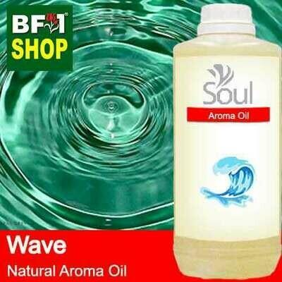 Natural Aroma Oil (AO) - Wave Aura Aroma Oil - 1L