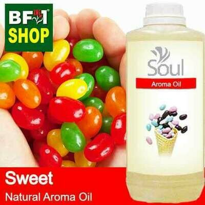 Natural Aroma Oil (AO) - Sweet Aura Aroma Oil - 1L
