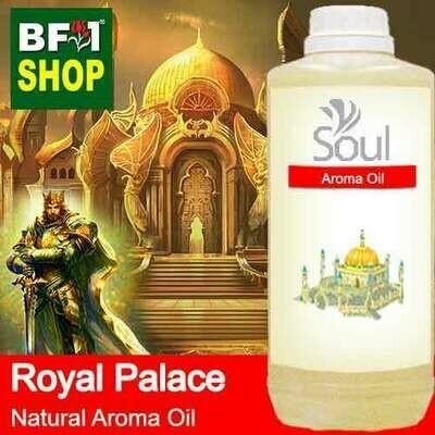 Natural Aroma Oil (AO) - Royal Palace Aura Aroma Oil - 1L