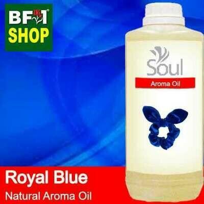Natural Aroma Oil (AO) - Royal Blue Aura Aroma Oil - 1L
