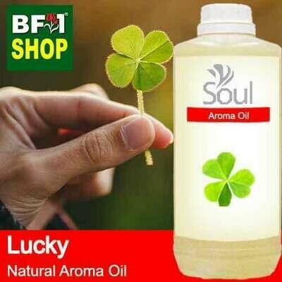 Natural Aroma Oil (AO) - Lucky Aura Aroma Oil - 1L
