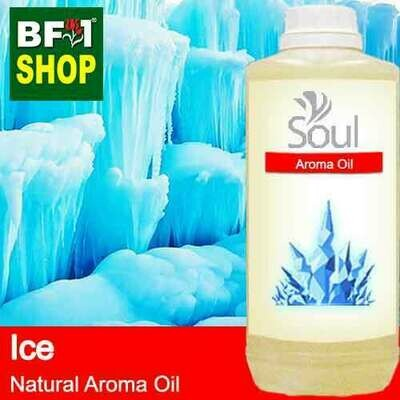Natural Aroma Oil (AO) - Ice Aura Aroma Oil - 1L