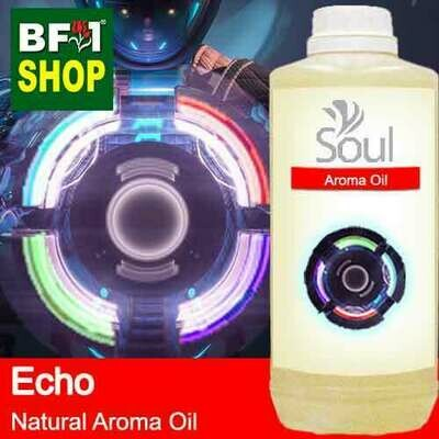 Natural Aroma Oil (AO) - Echo Aura Aroma Oil - 1L