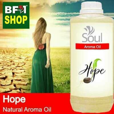 Natural Aroma Oil (AO) - Hope Aura Aroma Oil - 1L