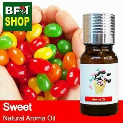 Natural Aroma Oil (AO) - Sweet Aura Aroma Oil - 10ml